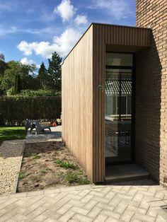 Exterior Cladding, Design Your Home, Kitchen Interior, Building A House, Garage Doors, New Homes, Barn, Outdoor Decor, Inspiration