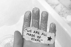 I <3 #stars&glitter