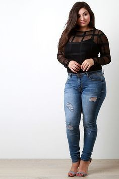Pin by anilverma on curves Nude Outfits, Curvy Girl Outfits, Spring Outfits, Fashion Outfits, Fat Fashion, Curvy Girl Fashion, Plus Size Fashion, Womens Fashion, Daily Fashion