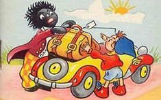 Noddy returns without the golliwogs - Telegraph