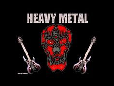 Classic Heavy Metal Songs - part 1 (Best of/Playlist/Full songs) - YouTube