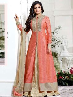 Extra Off Coupon So Cheap Indian Pakistani Designer Anarkali Bollywood Style Party Wear Wedding Wear Designer Anarkali, Designer Salwar Suits, Pink Lehenga, Lehenga Style, Jacket Lehenga, Indian Dresses, Indian Outfits, Designer Party Wear Dresses, Indian Party Wear