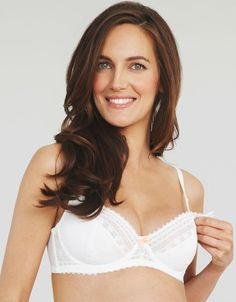 26453e7c89b Buy Cupcake Underwired Nursing Bra by Amoralia at figleaves.com - We have  the Best