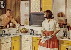 #1960s housewife