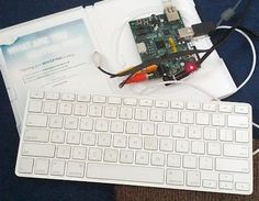 Hands on with Raspberry Pi (and Arduino on Rasp Pi)