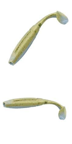 12pcs 1.1g soft live baits jigheads ice fishing hooks