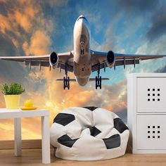 Airport Theme, Aviation Theme, Dining Room Table Decor, Hanging Canvas, Travel Office, Canvas Prints, Art Prints, Artist Canvas, Boy Room