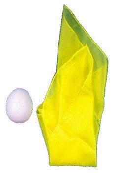 Silk To Egg - Magic Trick Prop $11.88