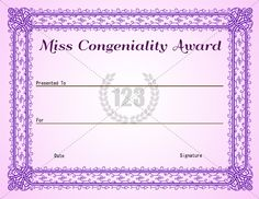 Top performer award certificate template download free pdf miss congeniality award template free and premium certificate templates yelopaper Gallery