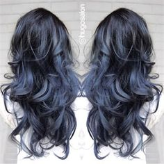 cool 40 Hot Hair Color Trends 2016 - theFashionSpot by http://www.dezdemon-fashion-trends.xyz/hair-trends/40-hot-hair-color-trends-2016-thefashionspot/