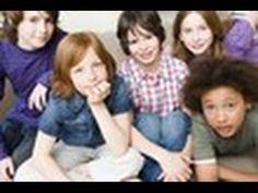 ICH bin ICH, Wir sind WIR (Bewegungslied) Lernvideo-live ♪ Kinderkonzert...