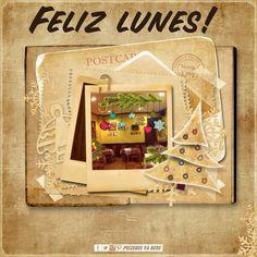 Lunes! Vamos con ánimo! Una nueva semana un nuevo día! Disfrutemos cada momento! Que tengan un feliz día! #pizzeriavabene #sada #Spain