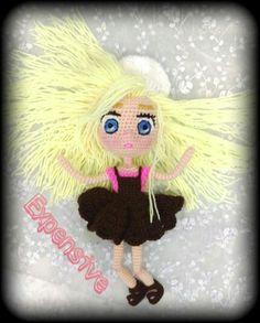 https://m.facebook.com/Expensive-183326985388438/ #amigurumi #dolls #croshetdoll