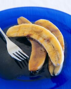 Top 10 Grilled Fruit Recipes: Grilled Brown Sugar Bananas