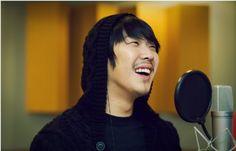 Ha Dong Hoon - Ha Ha (Running Man Cast)