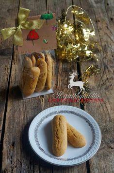 Biscotti integrali al miele - IlGattoGhiotto.it
