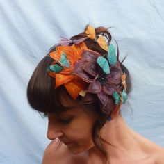 Can bridesmaids wear fascinators too?