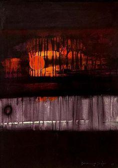 Galería virtual de obras, videos, reportajes y reseña acerca de Hector Samaniego Sinclair.