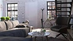 Take a look at this dazzling industrial living room   www.vintageindustrialstyle.com #vintageindustrialstyle #industriallivingroom #industrialdesign
