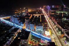 Bijie Guizhou, China.