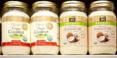 Read This Before You Buy Coconut Oil! Make Sure You Are Buying The Right Kind!