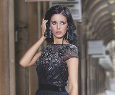 HMU by Julia - Ioulia Makeup Artist for Roxcii Clothing Photographer - Kounelli Photography II