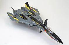 VF-19A Excalibur SVF-569 Robotech Anime, Robotech Macross, Spaceship Art, Spaceship Design, Macross Valkyrie, Model Castle, Electric Universe, Wooden Toy Trucks, Ex Machina