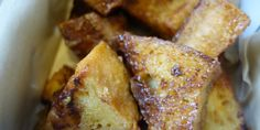 Where to Find the Best French Toast in the World