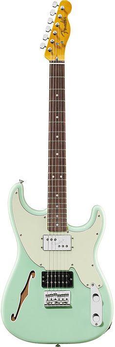 #Fender