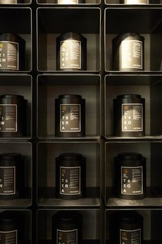 T2B Tea Shop in Sydney by Landini Associates