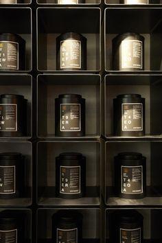 T2B Tea Shop in Sydney by Landini Associates