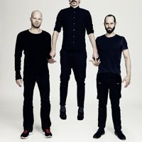Experimental pop trio, WhoMadeWho, has announced U. tour dates, for September, their first U. tour since 2011 in support of their EP.