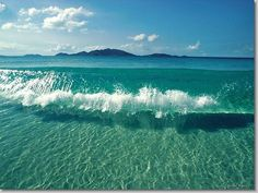 FB PHOTO SEASCAPE OCEAN PEACEFUL WAVES | Flickr - Photo Sharing!