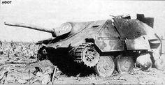 Equipment of The Balaton Battle | English Russia | Page 32