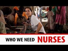 Nurses   Doctors Without Borders Canada/Médecins Sans Frontières (MSF) Canada