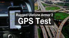 ULEFONE IN UN VIDEO MOSTRA L'OTTIMO FUNZIONAMENTO DELL' ARMOR 2, E DEL GPS. IN OFFERTA SU GEARBEST AL PREZZO DI 236,99 DOLLARI.    Il Natale si avvicina,e tanti di Voi sicuramente andranno in vacanza e stanno pianificando il loro viaggio. Un cattivo funzionamento del GPS del vostro telefono, probabilmente rovinerebbe il vostro viaggio.   #Blognews24 #GPS #news #test #Ulefone Armor 2 #video
