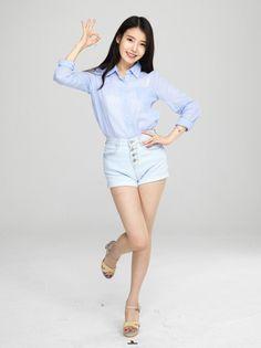 IU - Lee Ji-eun 아이유