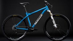 Transition Bikes. Great guys making awesome bikes. TransAm 29er #want