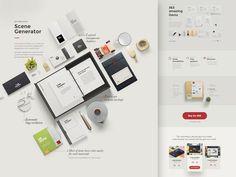 Free Mockup Envelope | Free PSDs & Sketch App Resources for Designers - uipixels