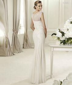 Pronovias 2013 Collection - Wedding Ideas, Wedding Trends, and Wedding Galleries