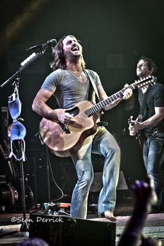 My favorite concerts of 2012. Jake Owen at The Pageant  My favorite concerts of 2012. KISS in St. Louis.    concert photography, live music, country music, guitars