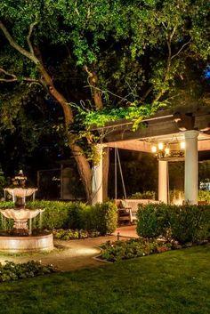 20 Fresh Design Ideas for Arbors, Arches + Pergolas | HGTV