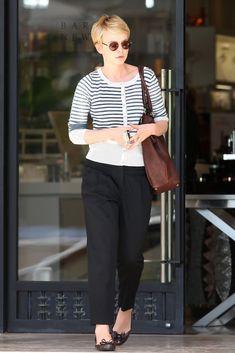 Super Model Carey Mulligan