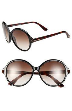 e4997e5c9364 Tom Ford  Milena  59mm Sunglasses Italian Sunglasses
