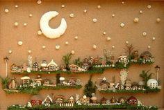 nut houses