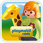 One of the best toy brands you could buy your kids! My boys love them! 1.2.3 PLAYMOBIL® USA