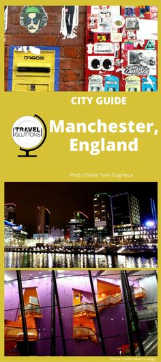 If you're a bit of an anglophile but not made of money, Manchester is a much cheaper and cooler alternative to London, Oxford and other popular cities. And what to eat while in Manchester? A hearty curry, a freshly caught fish with chips and mushy peas, and afternoon tea...you name it! Check out our city guide for what to see and what to eat in Manchester, England.