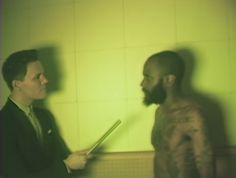 Watch Death Grips Interview 2016 Video Featuring New Music