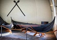 "...::: ""Færing"" - several examples were excavated with the famous Gokstad ship. burial.Gokstad :::... #Norse #Viking #vikings #landofthevikings #Njörður #haf #fjordúr #fjallað #skógur #longship #Langskip #drageskip #scandinavia #Norway #childrenofodin"