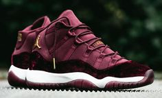 air-jordan-11-night-maroon-red-velvet